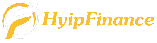 HyipFinance | Reviews HYIP - The Best HYIP Monitor Website